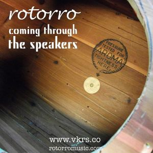 Coming Through The Speakers - VKRS Radio 13.11.11