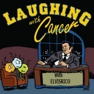 """LWC Show #20 """"Cancer Queen of Comedy"""" With guest Veronique Martinez AKA Miss Nikki"""