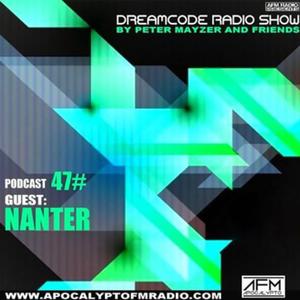 "Dreamcode Radio Show ""Nanter"" Apocalypto Fm"