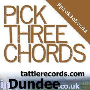 Pick Three Chords - Episode 01