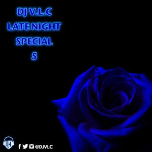 Late Night Special Vol: 5