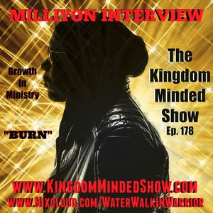 Kingdom Minded Show Ep 178