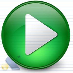 Grooveline Show 288 Hour 2 4/6/7 November 2011