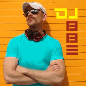DJ BB3 Requires Your Full Intention