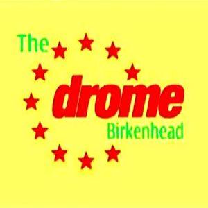 Joey Beltram & MC Cyanide @ The Drome Birkenhead - 16.04.1994