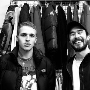 J Bandz with DJ CWD - October 2018