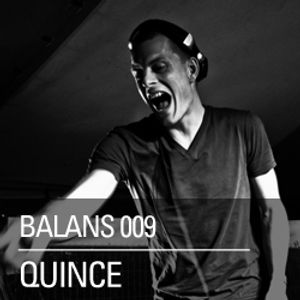 BALANS009 - Quince