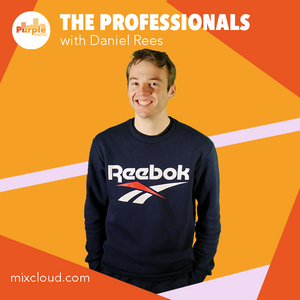 The Professionals: Daniel Rees in conversation with British Swimming Star Hannah Miley