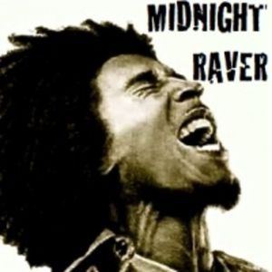 Jah Raver's Revenge:  Dreada Dubs & Vocals Vol. 1 (A Midnight Raver Mix)