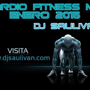 CARDIO MIX ENERO 2015-DJSAULIVAN