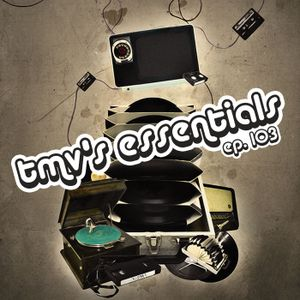 TMV's Essentials - Episode 103 (2010-12-27)