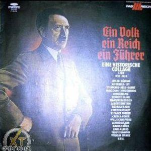 Das III. Reich - Ein Volk - Ein Reich - Ein Führer - 1933-1938 - John Jahr Verlag - 1von2