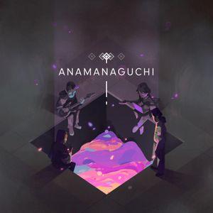 Anamanaguchi @ Second Sky Festival 15-06-2019