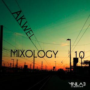 Mixology 10 by Akwel