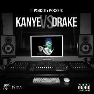 Kanye vs. Drake