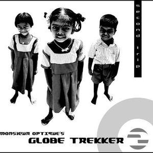 DJ.Optique's GlobeTrekker worldmusic mix serie