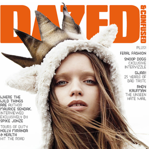 Dazed Digital Playlist Dec Issue 2009