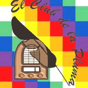 PROGRAMA EL CLUB DE LA PLUMA 28-5-2017
