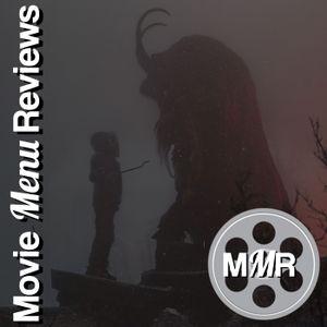 Movie Menu Reviews Krampus *SPOILER REVIEW*