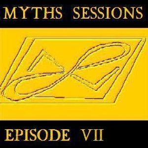 "Lega Technologica's Classix: ""MYTHS SESSIONS ep.007"" by Dj Iliade"