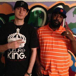 SEAN PRICE & DJ AKIL (SHORT VERSION) @ LFBTV