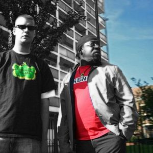 DJ Diablo and The Godfather Ricky Ranking Banana Klan Session Pt2 (Unreleased)