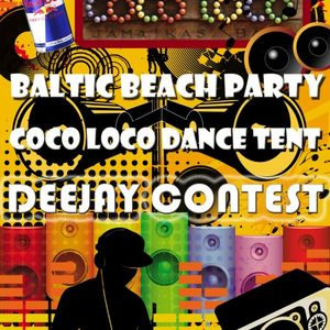 Coco Loco Contest Mini mix