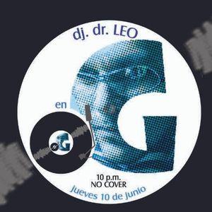 DR. LEO - PUNTO G (LIVE SET) 02