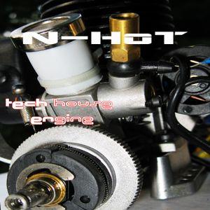 TECH HOUSE ENGINE
