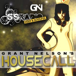 Grant Nelson's Housecall EP#19 (12/08/10)