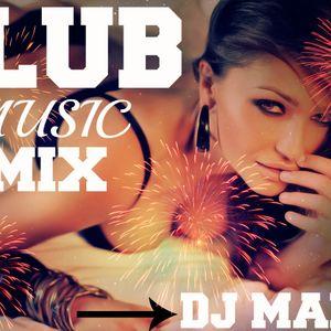 CLUB MUSIC MIX | DJ Marcy (21.03.2017)