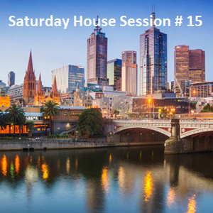 Saturday House Session #15 (Mainstage Special)