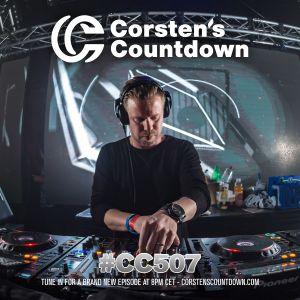 Corsten's Countdown - Episode #507