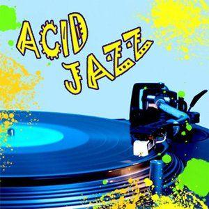 Acid Jazz Mix