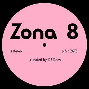 Zona 8, 31 Agosto 2012