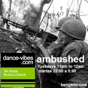 Ambushed #037 by Ben Garló