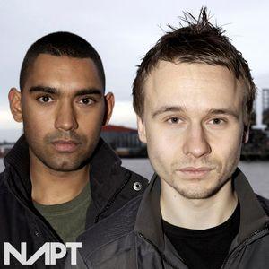 NAPT Exclusive Triple J Mix