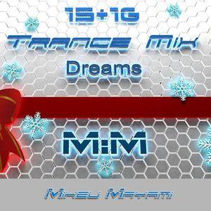 Trance Mix 15+16 [Dreams]