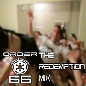 The Redemption Mix