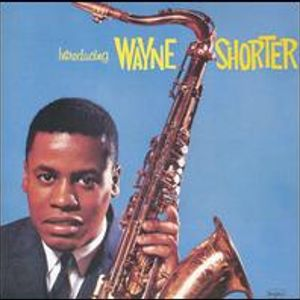 World of Jazz - 8th September 2011 - Wayne Shorter Special