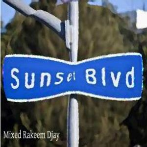 Sunset Blvd (2013)