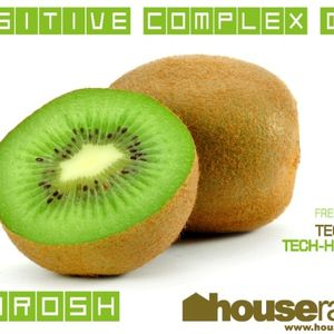Positive Complex 055 @ www.houseradio.pl