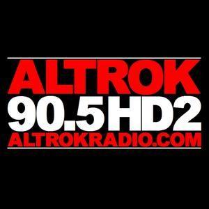 Altrok Radio FM Showcase, Show 545 (3/25/2016)