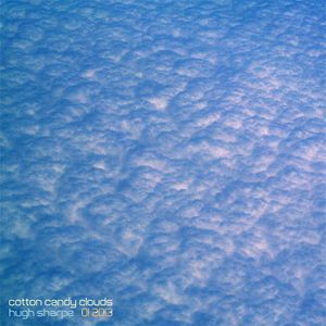 Cotton Candy Clouds - January 2013