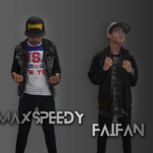B2B Maxspeedy & Firefan On Air