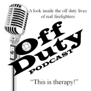 Episode 11:  The Sarge