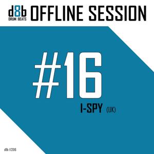 OFFLINE SESSION #16 - I-SPY (UK)