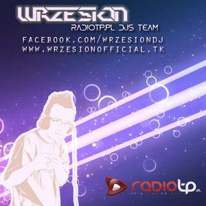 Wrzesion - Tune In! vol. 0 [27.07.2012] @ RadioTP.pl