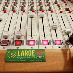 Large Up radio mix 22-10-2017