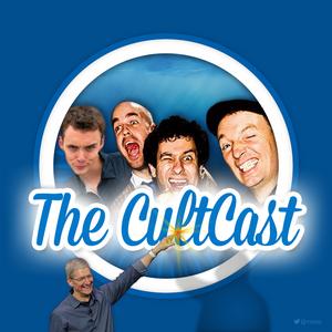 CultCast #267 - 2017 bringing another new Macbook Pro!